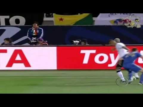 Corinthians 1x0 Chelsea - Mundial de Clubes da FIFA 2012 - Globo
