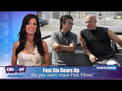 Director Justin Lin Talks 'Fast Five' Sequel