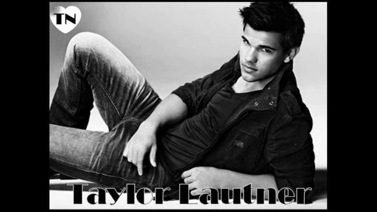 Taylor Lautner Balls S...