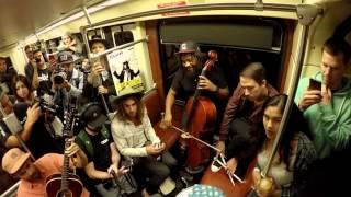 Watch Jon Foreman Southbound Train video