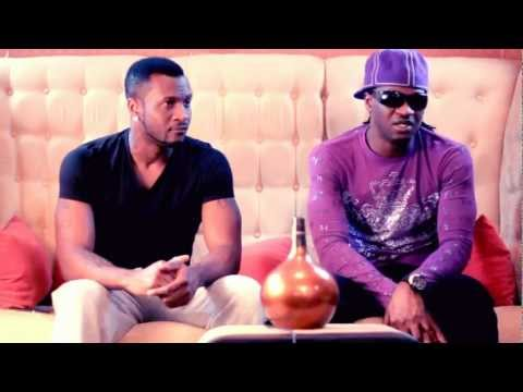 New : Psquare Interview London Concert  - Sun 26th Aug 2012 video