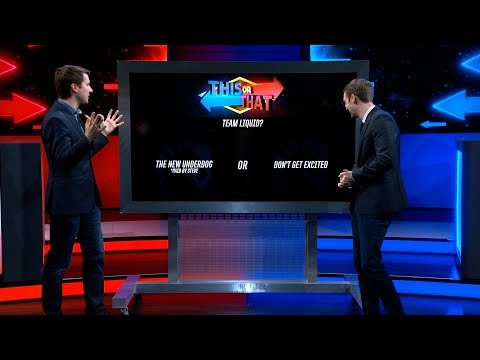 This or That: Paid by Steve