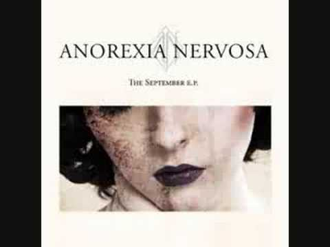 Anorexia Nervosa - La Chouanne