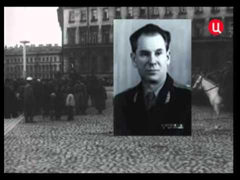50 лет КГБ. Особая папка