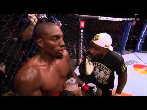 MMA Highlight 2013 | Hitting the floor Image 1