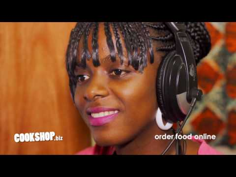 Cookshop.biz - Online Food Delivery in Monrovia, Liberia