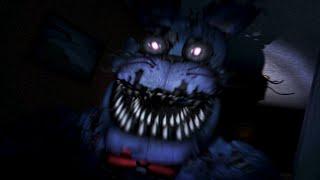 SỢ VÃI CẢ ĐÁI | Five Nights at Freddy