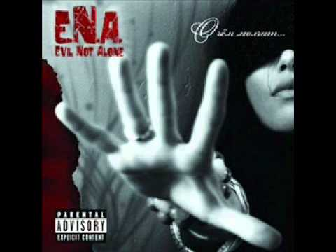 Evil Not Alone - Улетай