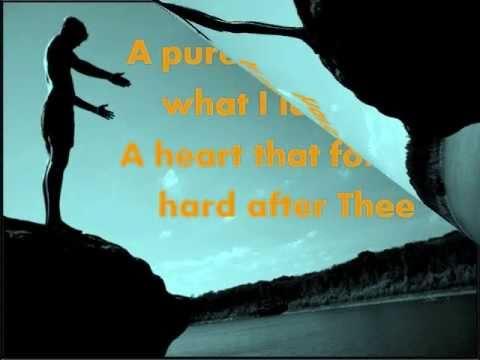 Hillsongs - A Pure Heart