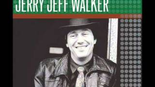 Watch Jerry Jeff Walker The Ballad Of The Hulk video