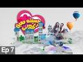 Haseena Moin Ki Kahani - Episode 7 | Aplus