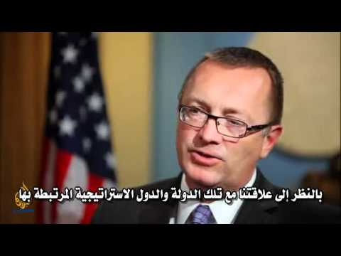 The US and the New Middle East  The Gulf (part_01)