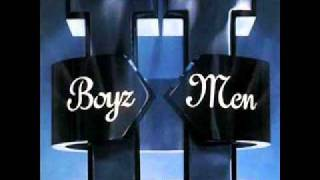 Boyz II Men Video - Boyz II Men - Khalil