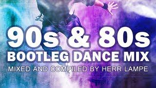90s & 80s Dance Mix 2018 #1