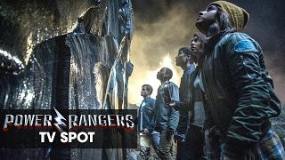 "Download Power Rangers (2017 Movie) Official TV Spot – ""Let's Go"" 3Gp Mp4"