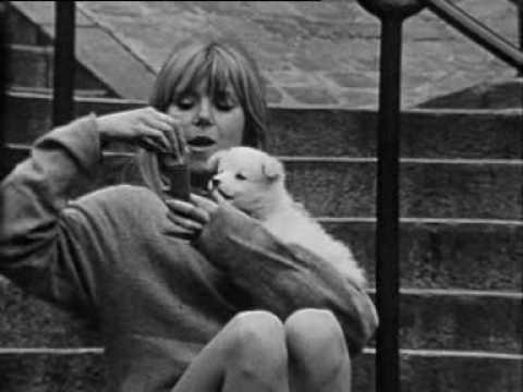 Thumbnail of video Francoise Dorleac sings mario j'ai mal