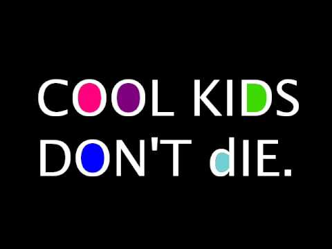The Cool Kids - What It Is
