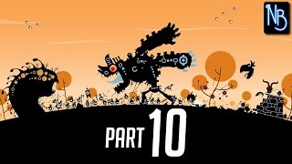 Patapon 2 Walkthrough Part 10 No Commentary (PSP)