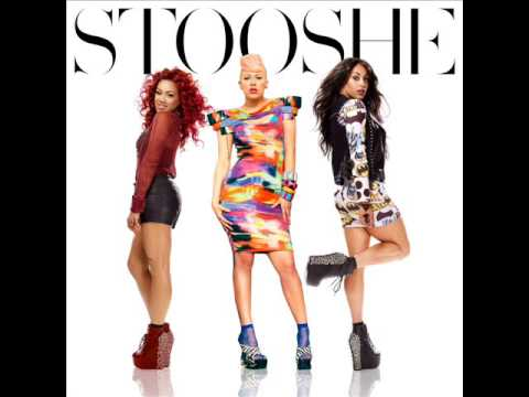 Stooshe - Kiss Chase (Audio)