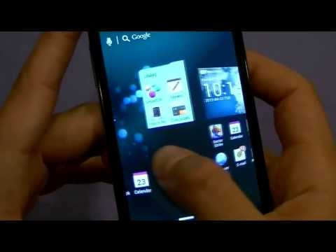 LG Optimus 4X HD - Review & Complete Coverage