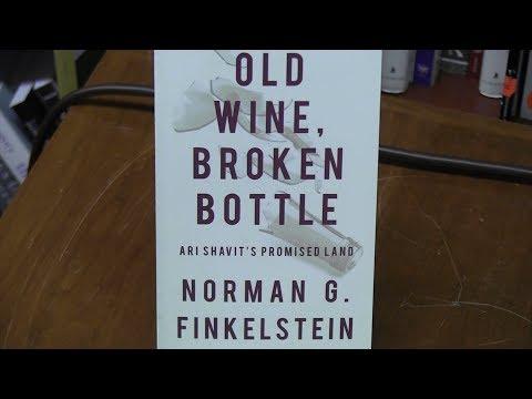 Norman  Finkelstein:
