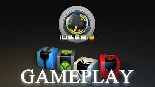 iubes:2   PC Indie Gameplay Part 1