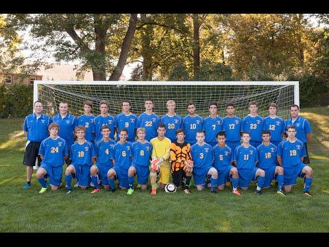 Springfield High School Delco Boys Varsity Soccer .mp3