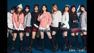 K-pop十大最受歡迎的女子組合成員個個漂亮無比
