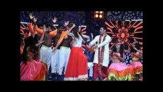 'Joyo Hey 2017 ' জয় হে   Ankush & Nusrat Best Performance