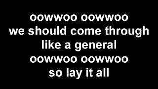 Zack Knight - General Lyrics