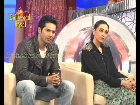 Priyanka Chopra Hosts Telethon For ''our Girl Our Pride'' With Karisma Kapoor  Part-2 video