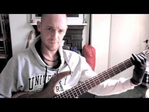 Lesson Bass - Bass Arpeggios