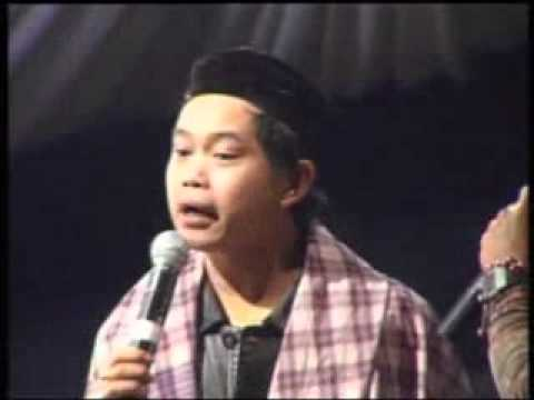 Wayang Golek - Cepot Sareng Ohang 04 04 video