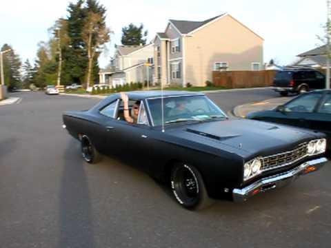 The She Beast is alive 2 1968 Roadrunner