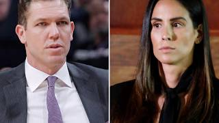 NBA, Kings Begin Investigation into Sexual Assault against Luke Walton