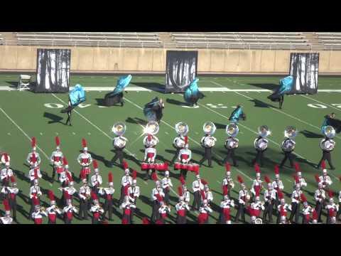 McKinney Boyd High School Band: Plano East Marching Contest