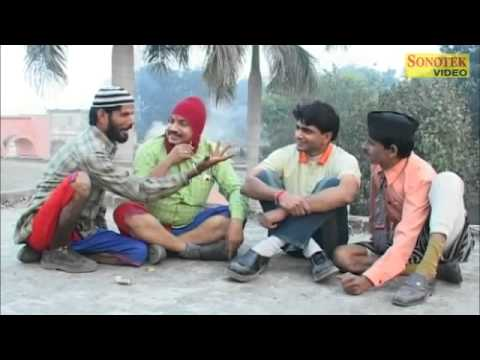 Meerut Film Nikamma Sonotek Dehati Film West U.P Language(meerutvi...