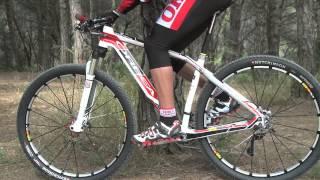Equípate: La correcta posición de la Mountain Bike