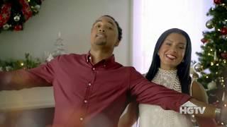 HGTV HD US - Christmas Adverts 2018 [King Of TV Sat]