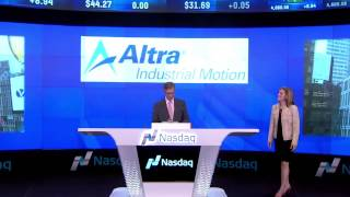 Altra Industrial Motion | Overview - Craig Schuele | English