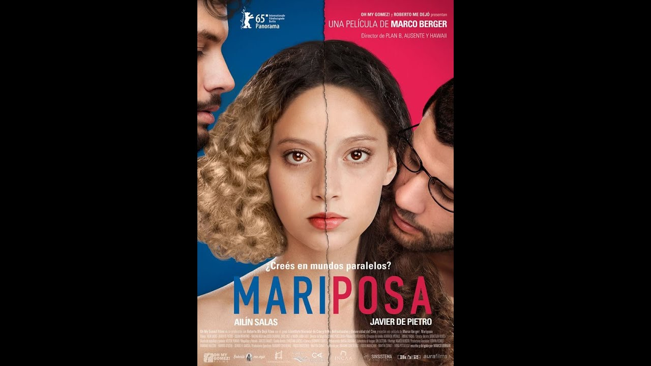 Ver Mariposa online gratis