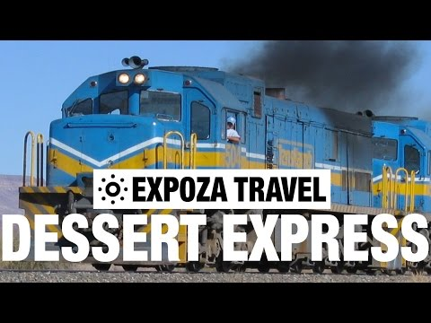 Desert Express Namibia Vacation Travel Video Guide