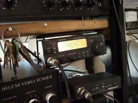 Ham Radio - Working DX