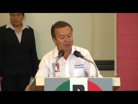 Reunión con mujeres líderes de Querétaro