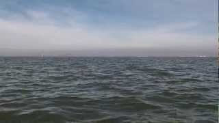 dinghy sailing on San Francisco Bay (rev 2) - Feb 21 2012