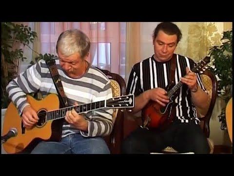 Музыка встреч - Тимур Шаов