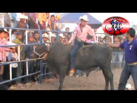 Los Destructores De Memo Ocampo En Paso De Mata, Querétaro 2013