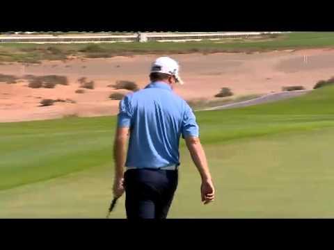 Mena Golf Tour Championship presented by Abu Dhabi Sports Co