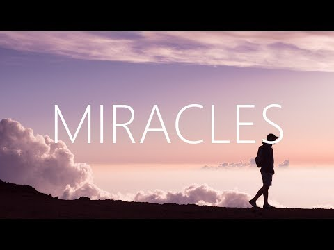 Axel Johansson - Miracles (Lyrics) ft. Tina Stachowiak