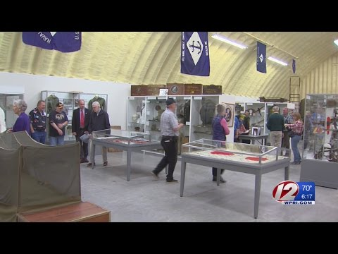 Seabee Museum Now Open to the Public